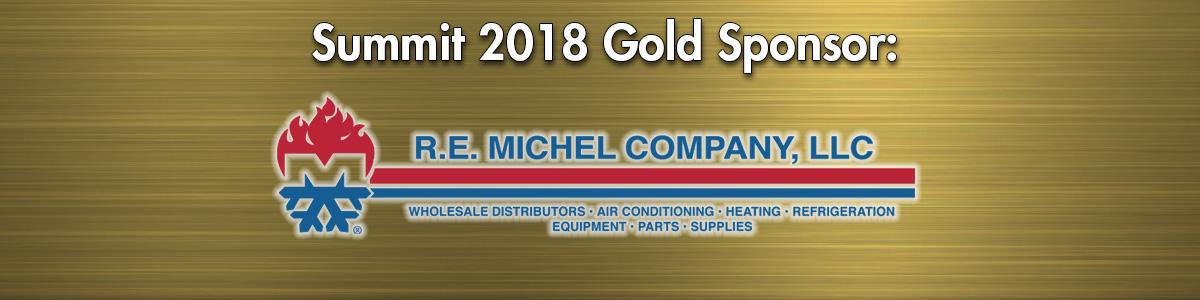 Summit Gold Sponsor