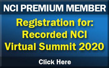 NCI Premium Member